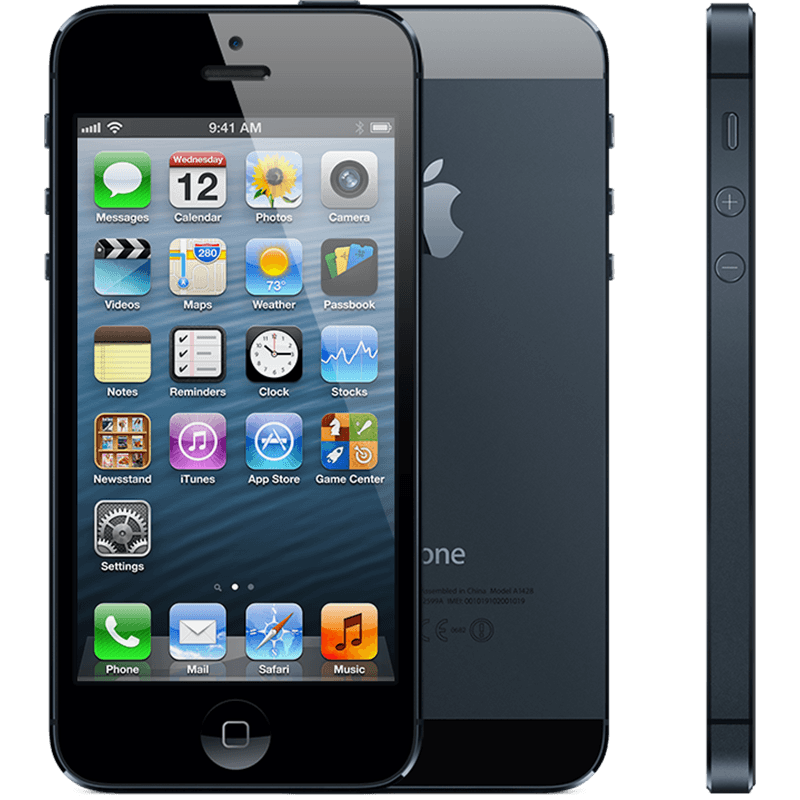 iPhone 5 — Everything you need to know!