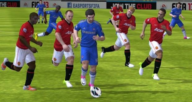 FIFA 13 para Iphone y iPad