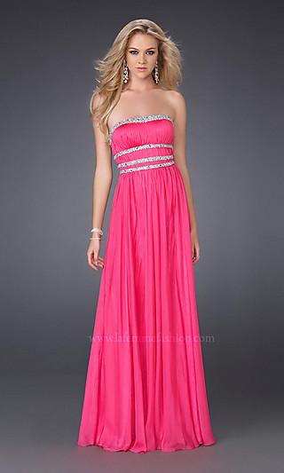 Vestido elegantes para damas rosa, elegant bridesmaid dress beach pink