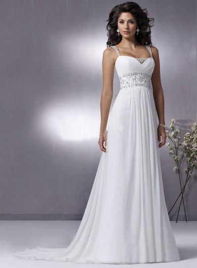 Vestido para damas chifflon elegante y hermoso