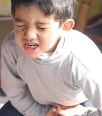 dolor de pecho en niños