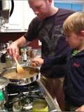 cocina sin accidentes