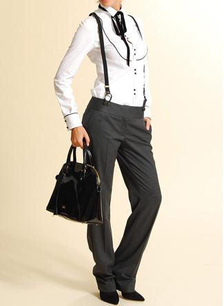 ropa masculina