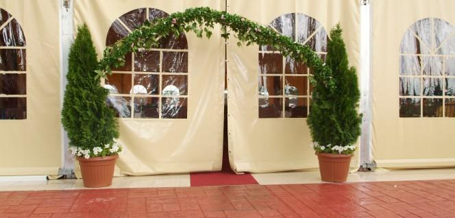 Salones y restaurantes para comuniones