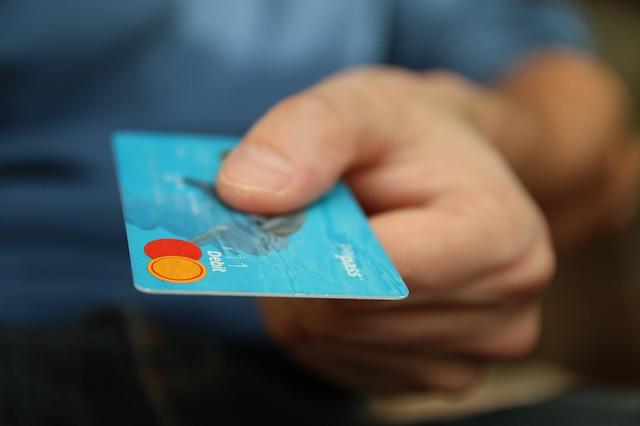 reclamacion de tarjeta de credito